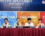 Thu Minh: Trúc Nhân là học trò duy nhất của tôi