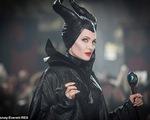 Maleficent ăn khách vì sức hút bùng nổ của Angelina Jolie