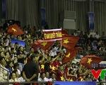 ĐT Việt Nam giành thắng lợi nghẹt thở trước CLB Liêu Ninh sau 5 set