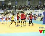 Đánh bại Triều Tiên, ĐT Việt Nam tái ngộ U23 Thái Lan ở bán kết VTV Cup 2015