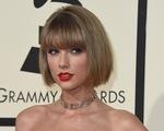 Grammy 2016: Kendrick Lamar bội thu, Taylor Swift rinh giải khủng