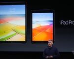 iPhone SE 4 inch giá 399 USD, iPad Pro 9,7 inch giá 599 USD và iOS 9.3 trình làng