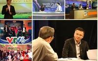 Top 10 chương trình ấn tượng trên sóng VTV năm 2014
