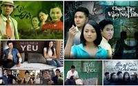 Phim Việt VTV năm 2014 ghi dấu với khán giả truyền hình