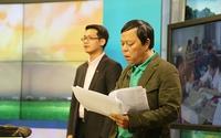 Phóng viên ấn tượng của VTV sẽ xuất hiện trong Chào buổi sáng