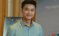 Diễn viên Tiến Lộc gửi lời chúc đến VTV