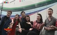 """MC, BTV """"chế"""" nhạc Đồ Rê Mí mừng sinh nhật VTV3"""