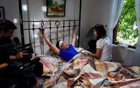 Hôn nhân trong ngõ hẹp: Hậu trường thú vị đằng sau các cảnh quay