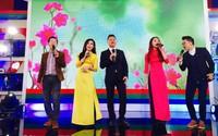Các BTV VTV khoe giọng hát tại Bữa trưa vui vẻ