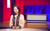 """NB Tạ Bích Loan: """"Không gian sáng tạo ở VTV mang đến cơ hội cho mọi người"""""""