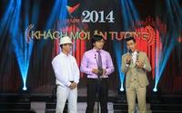 VTV Awards 2015: Hấp dẫn các hạng mục giải thưởng