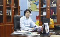Nhà báo Phan Ngọc Tiến: Thể Thao VTV - Vòng quay hối hả