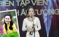 """VTV Awards 2015: BTV Hoài Anh, BTVThúy Hằng """"tranh giải"""" MC ấn tượng"""
