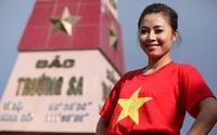 MC Hoàng Linh: Có tình yêu nghề sẽ làm được tất cả
