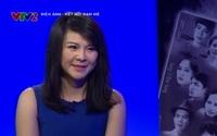 NSƯT Kim Oanh: Áp lực với những vai diễn không đanh đá