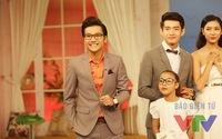 MC Công Tố muốn khẳng định lại bản thân tại VTV Awards 2015