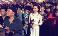 """MC Minh Hà và """"bí quyết vàng"""" để tự tin"""