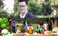 VTV Awards: Ca sĩ Hoàng Bách muốn 4 cặp bố con đều được đề cử