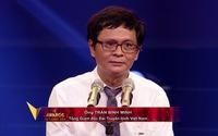 TGĐ Trần Bình Minh: Khán giả là mục tiêu của tất cả thế hệ làm truyền hình