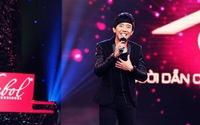 MC Trấn Thành tự hào khi được đề cử tại VTV Awards 2015