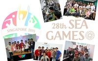 VTV với SEA Games: Những chặng đường không mỏi