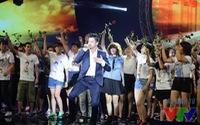 Liveshow Bài hát yêu thích tháng 8: Bùng nổ và ấn tượng