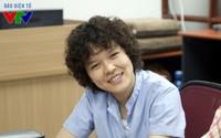 Tiên Tiên dành tặng lời chúc đặc biệt tới VTV