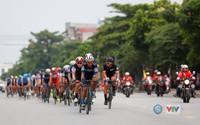 ẢNH: Những khoảnh khắc ấn tượng chặng 2 Giải xe đạp quốc tế VTV Cúp Tôn Hoa Sen 2019