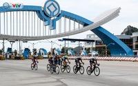 ẢNH: Những khoảnh khắc ấn tượng chặng 3 Giải xe đạp quốc tế VTV Cúp Tôn Hoa Sen 2019