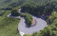 ẢNH: Những khoảnh khắc ấn tượng chặng 7 Giải xe đạp quốc tế VTV Cúp Tôn Hoa Sen 2019