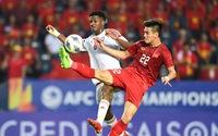 ẢNH: Nhìn lại trận đấu U23 Việt Nam 0-0 U23 UAE qua những khoảnh khắc của AFC
