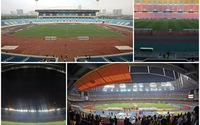 Chiêm ngưỡng 5 sân vận động tốt nhất khu vực Đông Nam Á