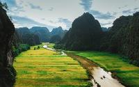 3 điểm đến đẹp say lòng người khi du lịch Ninh Bình