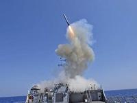 Syria đã được thông báo trước khi Mỹ không kích IS