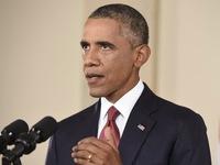 Mỹ sẽ không kích IS trên cả lãnh thổ Iraq và Syria
