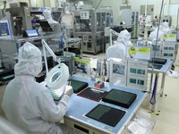 DN nước ngoài đầu tư hơn 11 tỷ USD vào Việt Nam