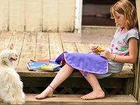 Mỹ: Trẻ em vô gia cư tăng mạnh