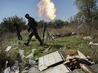 Ukraine: Đấu pháo ác liệt tại trung tâm thành phố Donetsk