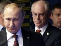 EU thông qua gói biện pháp mới trừng phạt Nga