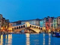 Top 10 thành phố có kênh đào đẹp nhất thế giới
