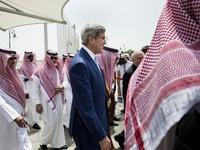 Ngoại trưởng Mỹ đề cao các nước Arab trong liên minh chống IS