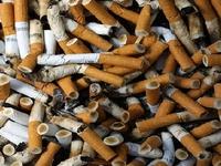 Biến đầu lọc thuốc lá thành nơi lưu trữ năng lượng