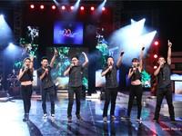Tuổi 20 hát chinh phục khán giả nhờ sự trẻ trung