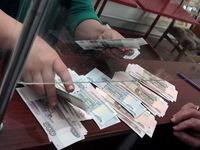Nga: Đồng Ruble chấm dứt đà sụt giảm