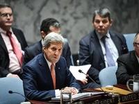 Hội đồng Bảo an LHQ ra tuyên bố ủng hộ Iraq chống IS
