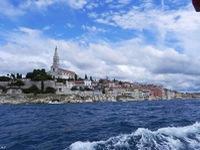 Rovinj, Croatia - thị trấn cổ đẹp nhất khu vực Địa Trung Hải