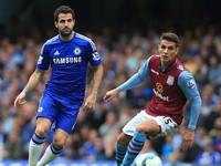 Wenger 'xát muối' Fabregas: Arsenal không cần Cesc