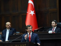 Thổ Nhĩ Kỳ ra điều kiện tham gia liên minh chống IS