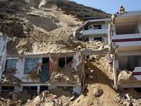 Lở đất ở Trung Quốc, hơn 20 người thương vong