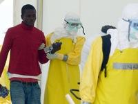 Dịch Ebola đang lây lan theo cấp số nhân